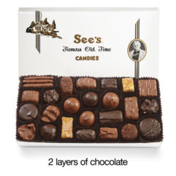gluten free chocolates from sees candies