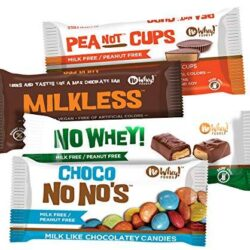 vegan gluten free candy sampler pack