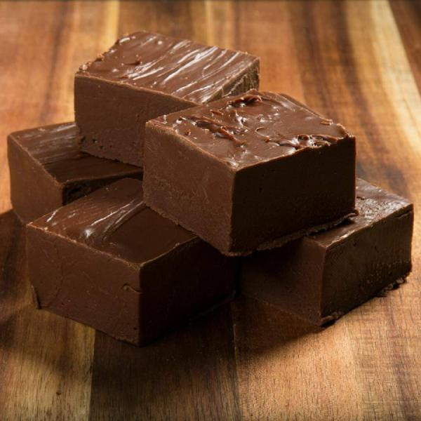 gluten free chocolate fudge betsys fancy fudge