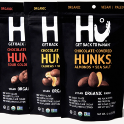 Hu Hunks variety pack paleo chocolate